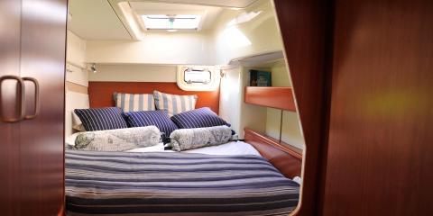 Moorings 394PC Cabin