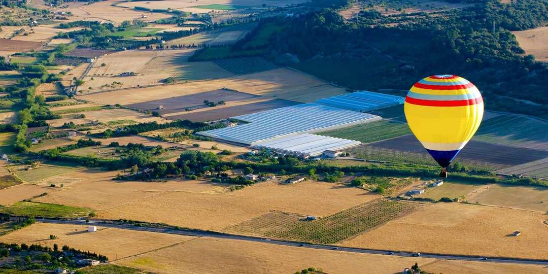 Mallorca Hot Air Balloon